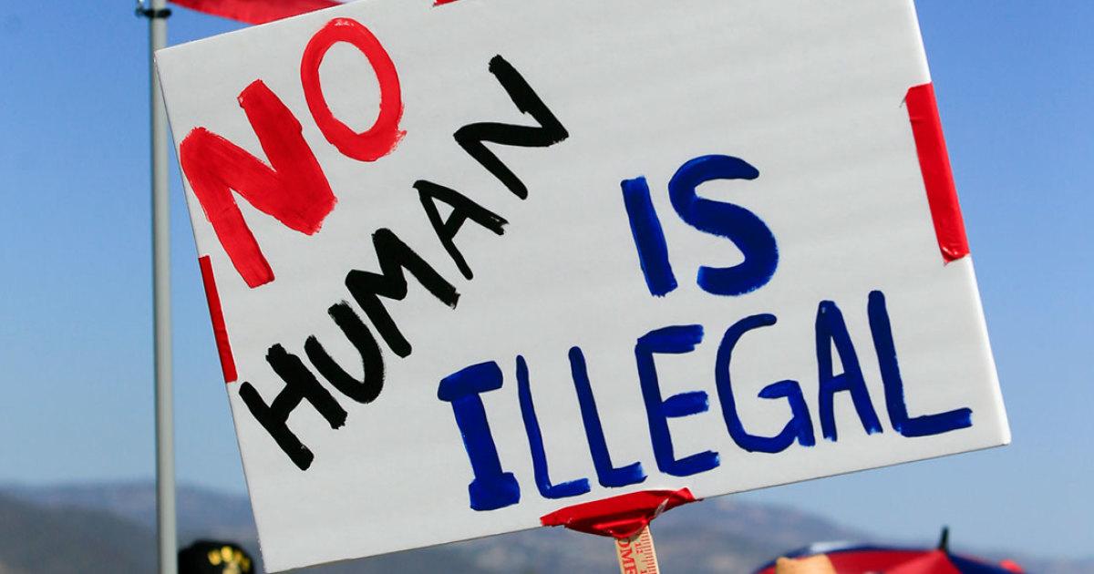 illigal immigrants
