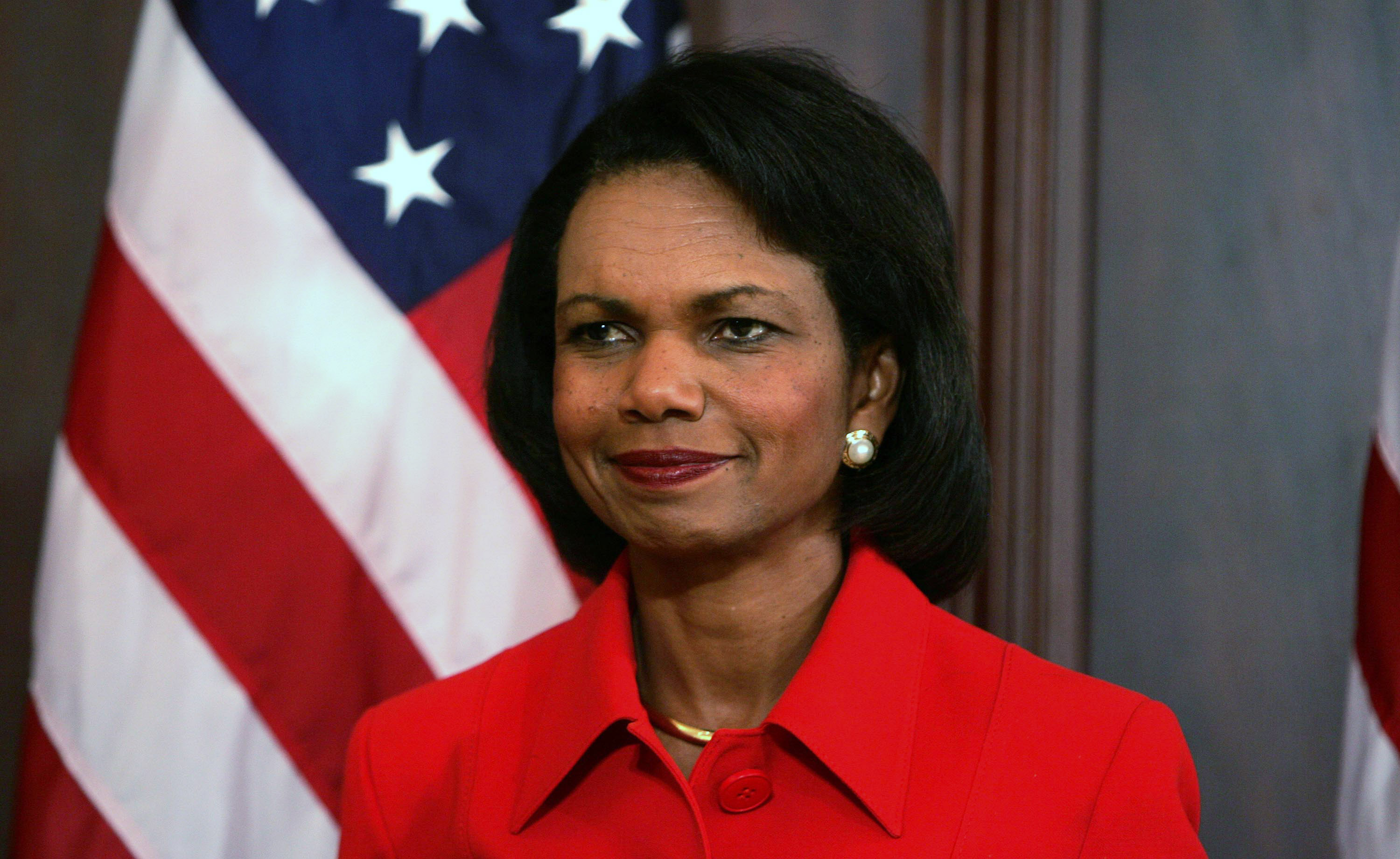 an introduction to the life and work by condoleezza rice Watch video  leadership condoleezza rice attributes her success to this vital life lesson she learned from playing sports.