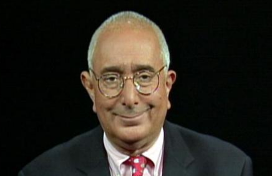 ben stein clear eyes commercial