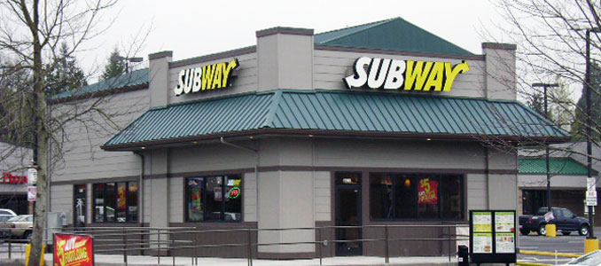 how to work at subway restaurant
